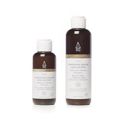 Shampooing Douche 2en1 - EQ - Hygiène - Cheveux