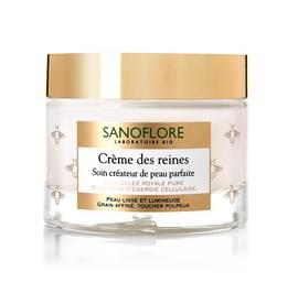 Crème des reines - Sanoflore - Visage