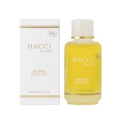 Huile visage - HACCI - Visage