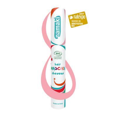 Pink hair mascara - Namaki - Hair - Make-Up