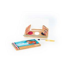 Face painting kit - Namaki - Makeup