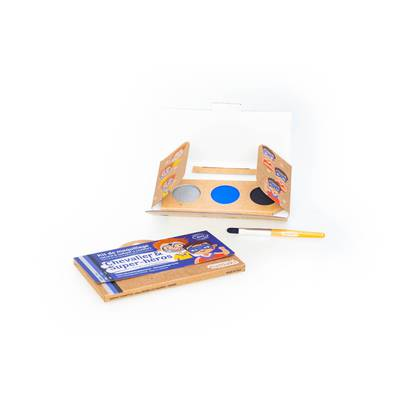 Face painting kit - Namaki - Make-Up