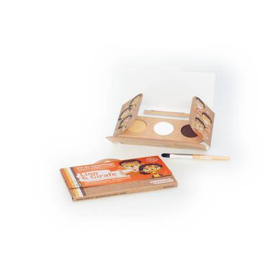 Face painting kit - Namaki - Makeup