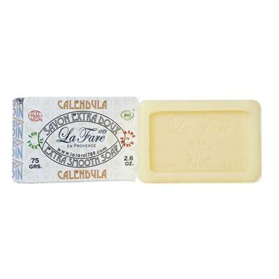 Calendula Soap - LA FARE 1789 - Hygiene