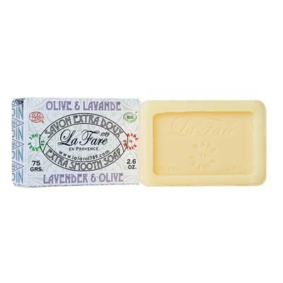 Savon Olive & Lavande - LA FARE 1789 - Hygiène