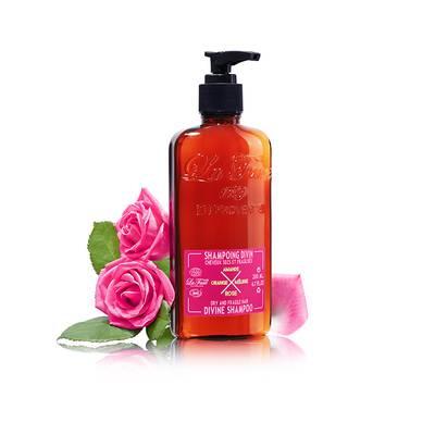 Divine Shampoo - Dry and Fragile Hair - LA FARE 1789 - Hair