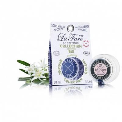 Crème Visage Exfoliant - LA FARE 1789 - Visage