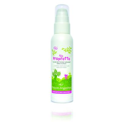 Fée Proprette - Cleaning soothing fluid babies - Douces Angevines - Baby / Children
