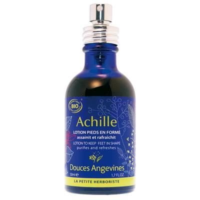 Achille lotion pieds en forme - Douces Angevines - Corps