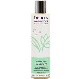 Au bord de la Riviere - shower foam and shampoo - Douces Angevines - Hygiene - Hair