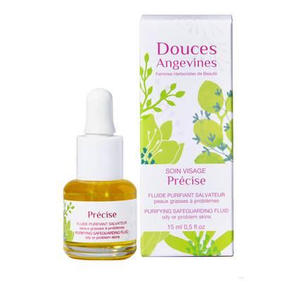 Précise - fluide purifiant salvateur - Douces Angevines - Visage
