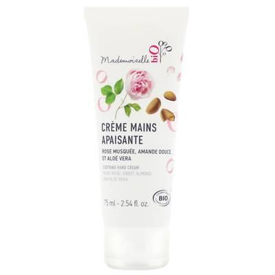 Soothing hand cream - Mademoiselle bio - Body