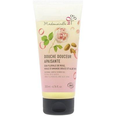 Soothing, gentle shower gel - Mademoiselle bio - Hygiene