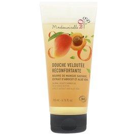 image produit Calming, velvety shower gel