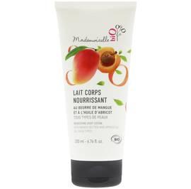 Nourishing body lotion - Mademoiselle bio - Body