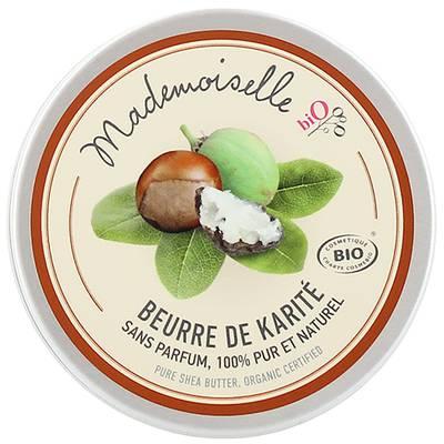 Shea butter  - Mademoiselle bio - Body