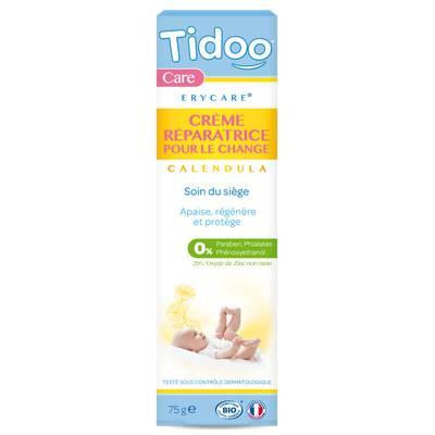 Crème réparatrice pour le change - TIDOO - Bébé / Enfants