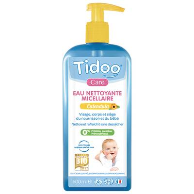 Micellar water - TIDOO - Body - Baby / Children