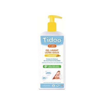 Gel lavant ultra-doux - TIDOO - Bébé / Enfants