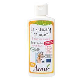 image produit Shampoing en poudre