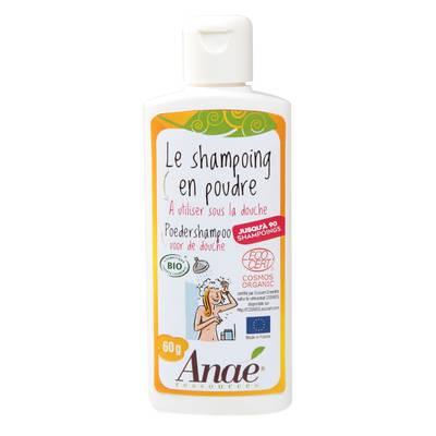 shampo - Anaé Ressources - Hair