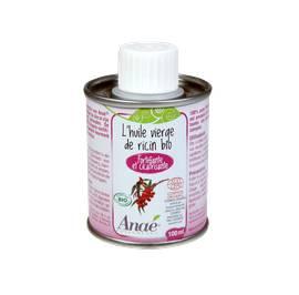 Virgin oil - Anaé Ressources - Hair - Body