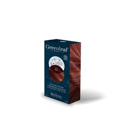 RED WINE - GREENLEAF BOTANIQUE - Hair