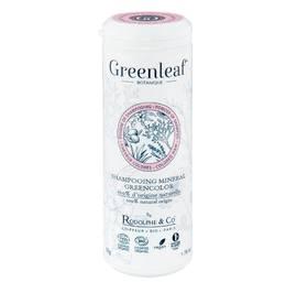 image produit Shampoo mineral greencolor