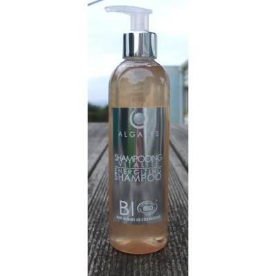 Shampoo - ALGALYS - Hair