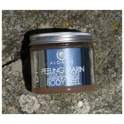 body peeling - ALGALYS - Body