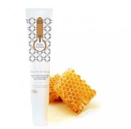 image produit Sourire de reine soin pour les lèvres à la cire d'abeille bio française