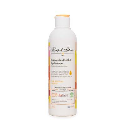 Shower cream - RAMPAL LATOUR - Hygiene