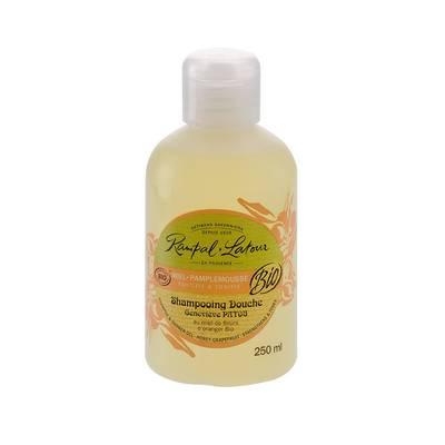 Shampooing douche Miel Pamplemousse - RAMPAL LATOUR - Hygiène - Cheveux