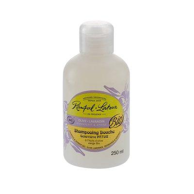 Shampooing douche Olive Lavandin - RAMPAL LATOUR - Hygiène - Cheveux