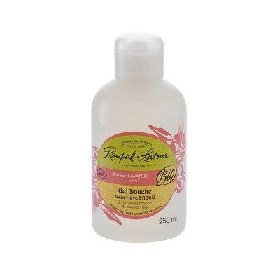 Gel douche Rose Lavande - RAMPAL LATOUR - Hygiène