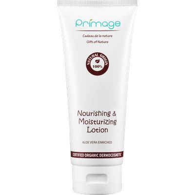 Nourishing & Moisturizing Lotion - Primage - Baby / Children