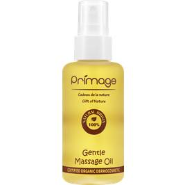 image produit Gentle massage oil