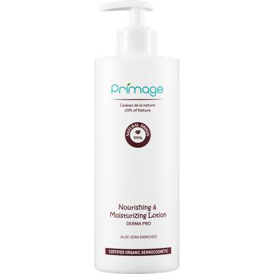 Nourishing & Moisturizing Lotion Derma Pro - Primage - Bébé / Enfants