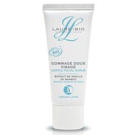 Gentle facial scrub - Laure en Bio - Face