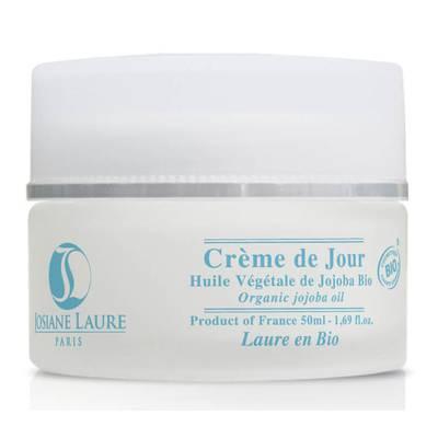 Crème de jour - Laure en Bio - Visage