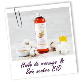 image produit Https://www.aroma-zone.com/info/fiche-technique/huile-de-massage-et-soin-neutre-bio-aroma-zone