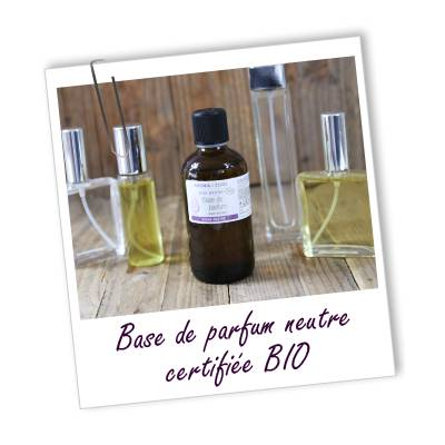 Base parfum neutre - Aroma-zone - Flavours - Diy ingredients