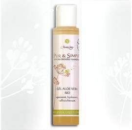 Aloe Vera gel - Pur & Simple - Health - Body