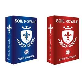 image produit Kit soie royale bio cure soyeuse