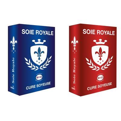Kit Soie Royale Bio Cure Soyeuse - Soie Royale Cure Soyeuse - Hair