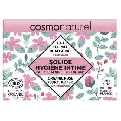 SOLIDE HYGIÈNE INTIME HYDRATANT - COSMO NATUREL - Hygiène