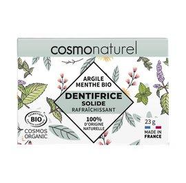 Toothpaste - COSMO NATUREL - Hygiene