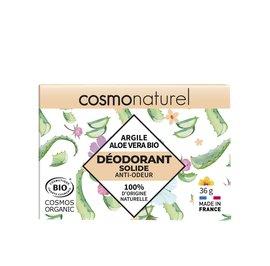 Deodorant - COSMO NATUREL - Hygiene