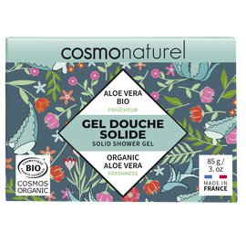 Solid shower gel - COSMO NATUREL - Hygiene - Body