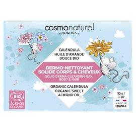 Dermo Cleanser - COSMO NATUREL - Hair - Baby / Children